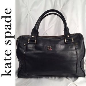 Kate Spade Vintage Medium Satchel Bag